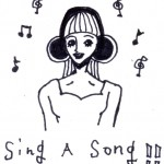 Sing A Song!!