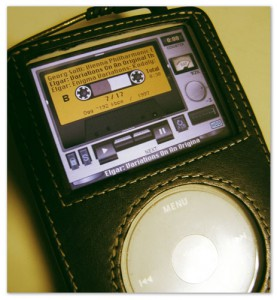 Zaza's Portable Player