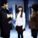 Triangle March / Zaza(Com.), Yukky(Vo.), Yulee(Com.)