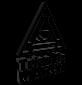 Triangle March