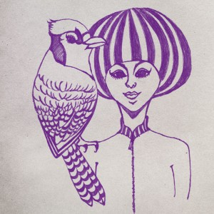20140524_鳥と子