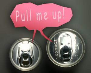 Pull me up! ブラザーズ