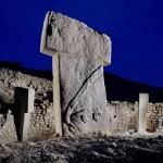 ギョベクリ・テペの石柱