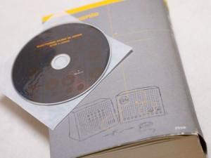 CD付き!